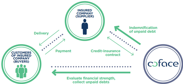 How can credit insurance help you?